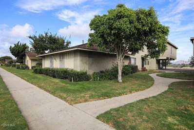 2610 El Dorado Avenue UNIT D, Oxnard, CA 93033 - MLS#: 217013555