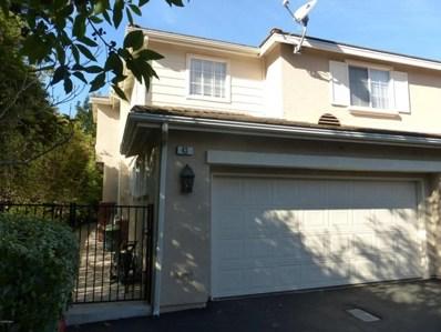 43 Greenmeadow Drive, Newbury Park, CA 91320 - MLS#: 217013575