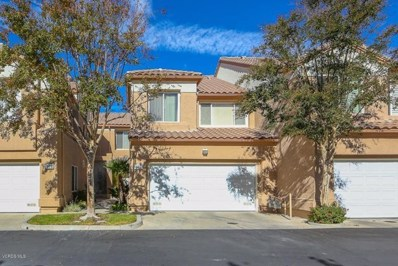 647 Cardinal Ridge Lane UNIT C, Simi Valley, CA 93065 - MLS#: 217013581