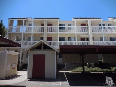 255 Ventura Road UNIT 227, Port Hueneme, CA 93041 - MLS#: 217013590