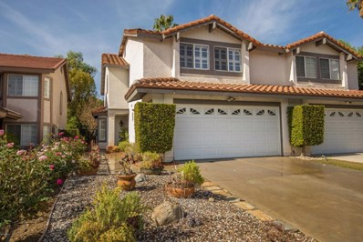 5413 Mark Court, Agoura Hills, CA 91301 - MLS#: 217013658