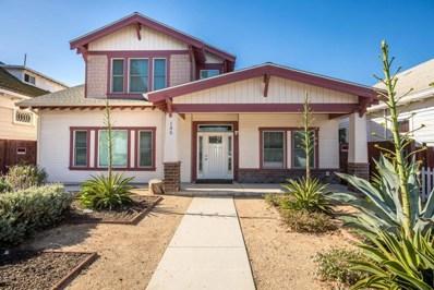 C Street, Oxnard, CA 93030 - MLS#: 217013684