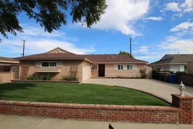 894 Durkin Street, Camarillo, CA 93010 - MLS#: 217013698