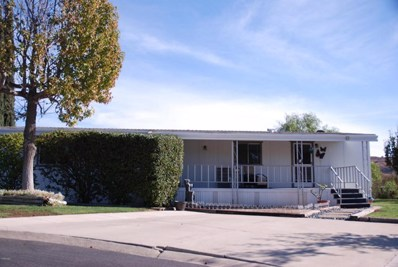 15750 Arroyo Drive UNIT 43, Moorpark, CA 93021 - MLS#: 217013723