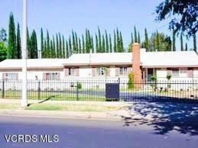 7716 Owensmouth Avenue, Canoga Park, CA 91303 - MLS#: 217013724