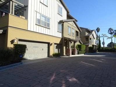 1416 Windshore Way, Oxnard, CA 93035 - MLS#: 217013808