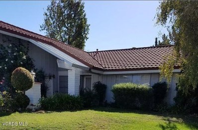 2338 Burnside Street, Simi Valley, CA 93065 - MLS#: 217013818