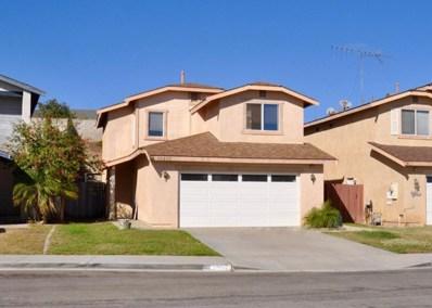 10055 Willamette Street, Ventura, CA 93004 - MLS#: 217013837