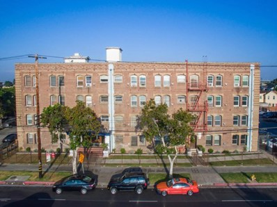 4125 Figueroa Street UNIT 210, Los Angeles, CA 90037 - MLS#: 217013854