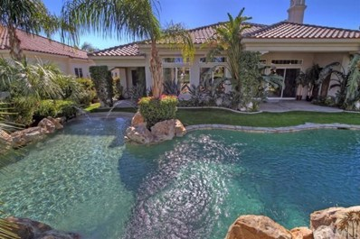 81390 Golf View Drive, La Quinta, CA 92253 - MLS#: 217013898DA