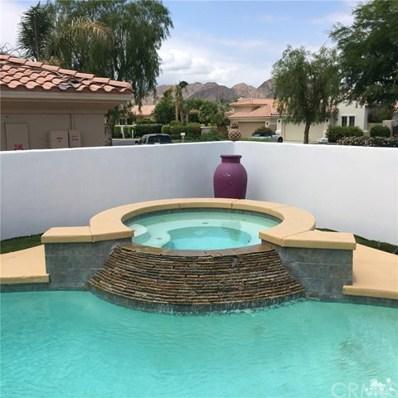 50780 Grand Traverse Avenue, La Quinta, CA 92253 - MLS#: 217013936DA