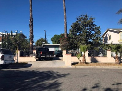3313 Citrus Street, Oxnard, CA 93036 - MLS#: 217013953
