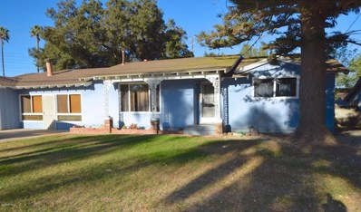 4533 North Street, Somis, CA 93066 - MLS#: 217014006