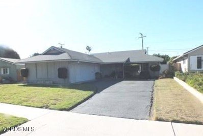 281 Westminster Avenue, Ventura, CA 93003 - MLS#: 217014013