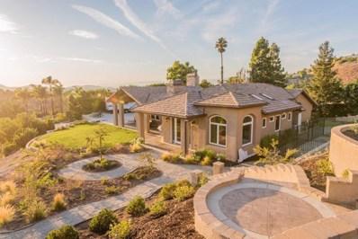 904 Chalet Circle, Thousand Oaks, CA 91362 - MLS#: 217014024
