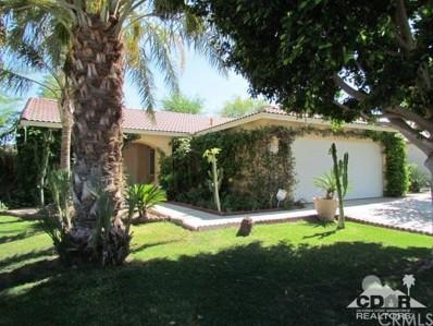 84733 Calle Nogal, Coachella, CA 92236 - MLS#: 217014024DA