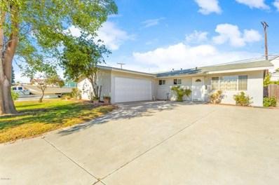 1711 Birch Street, Oxnard, CA 93035 - MLS#: 217014048