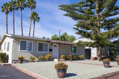 2173 Johnson Drive, Ventura, CA 93003 - MLS#: 217014064