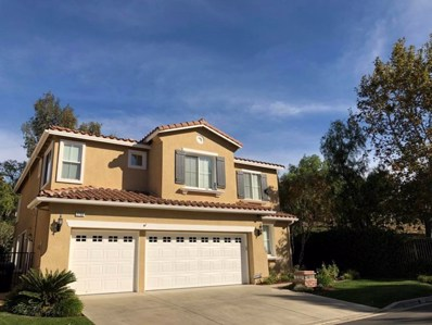 2768 Capella Way, Thousand Oaks, CA 91362 - MLS#: 217014079