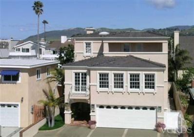 1023 Brockton Lane, Ventura, CA 93001 - MLS#: 217014081