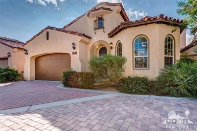 2803 Amatista Court, Palm Springs, CA 92264 - MLS#: 217014100DA