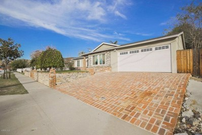 1558 Dorothy Avenue, Simi Valley, CA 93063 - MLS#: 217014114
