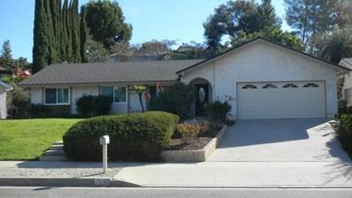 1540 Fordham Avenue, Thousand Oaks, CA 91360 - MLS#: 217014116