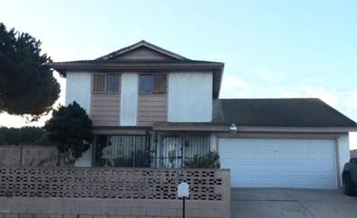 2030 Ives Place, Oxnard, CA 93033 - MLS#: 217014118