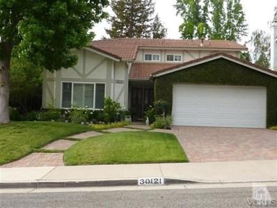 30121 Amelia Drive, Agoura Hills, CA 91301 - MLS#: 217014122