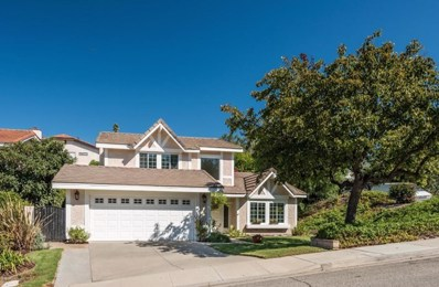 2277 Laurelwood Drive, Thousand Oaks, CA 91362 - MLS#: 217014165