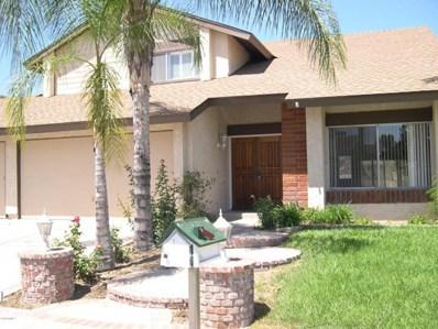 2941 Sunflower Street, Thousand Oaks, CA 91360 - MLS#: 217014175