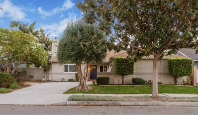 2600 Oarfish Lane, Oxnard, CA 93035 - MLS#: 217014180