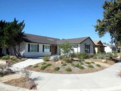 233 Menlo Park Avenue, Ventura, CA 93004 - MLS#: 217014188