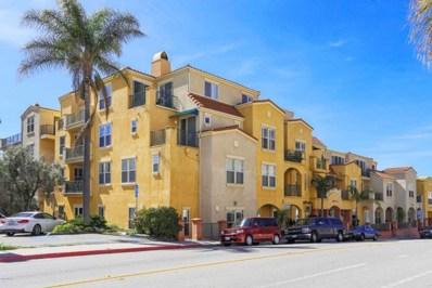 436 Poli Street UNIT 402, Ventura, CA 93001 - MLS#: 217014189