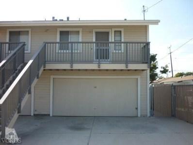 118 Pacific Avenue, Ventura, CA 93001 - MLS#: 217014204