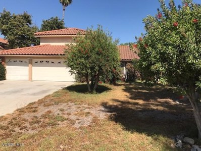 2780 Goldfield Place, Simi Valley, CA 93063 - MLS#: 217014211