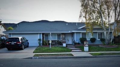 1858 Dorrit Street, Newbury Park, CA 91320 - MLS#: 217014231
