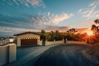 272 Brakey Road, Ventura, CA 93001 - MLS#: 217014235