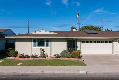 303 Garden, Port Hueneme, CA 93041 - MLS#: 217014239