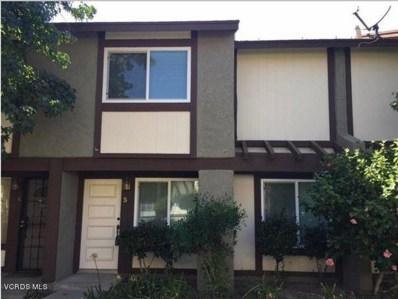 19044 Archwood Street UNIT 5, Reseda, CA 91335 - MLS#: 217014429