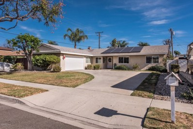 1534 Church Street, Simi Valley, CA 93065 - MLS#: 217014435