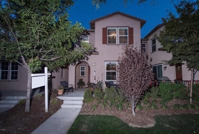 729 Forest Park Boulevard, Oxnard, CA 93036 - MLS#: 217014441