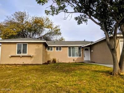 335 Dartmouth Road, Santa Paula, CA 93060 - MLS#: 217014444