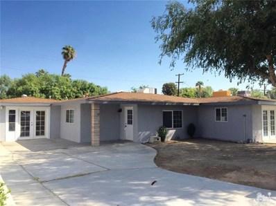 74056 El Cortez Way, Palm Desert, CA 92260 - MLS#: 217014454DA