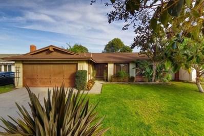 1220 Masthead Drive, Oxnard, CA 93035 - MLS#: 217014458