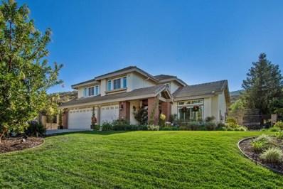 1109 Antelope Place, Newbury Park, CA 91320 - MLS#: 217014479