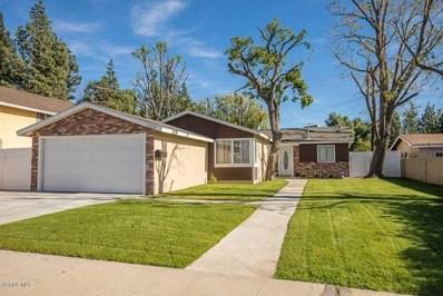 11210 Gerald Avenue, Granada Hills, CA 91344 - MLS#: 217014493