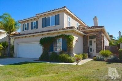 5020 Caminito Posada, Camarillo, CA 93012 - MLS#: 217014550