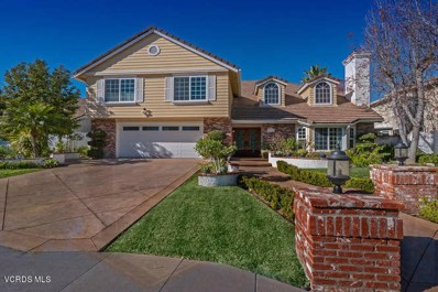 5715 Willowtree Drive, Agoura Hills, CA 91301 - MLS#: 217014570
