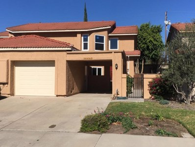 11847 Nightingale Street, Moorpark, CA 93021 - MLS#: 217014571